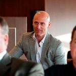 Dan Krasner of Platinum Equity