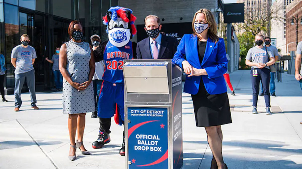 How Tom Gores' call for change has assisted Detroit Pistons' community involvement