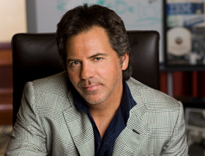 Tom Gores, Chairman and CEO of Platinum equity